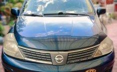 Nissan Tiida Custom 2008-4