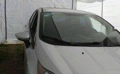 Ford Fiesta Modelo 2016 Versión SE HACHTBACK-4