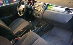 Nissan Tiida Custom 2008-3