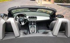BMW Z4 2009 factura de seguros-7