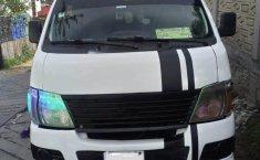 Nissan Urvan 2012-2