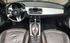 BMW Z4 2009 factura de seguros-6