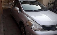 Nissan Tiida 2008-5