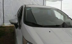 Ford Fiesta Modelo 2016 Versión SE HACHTBACK-2