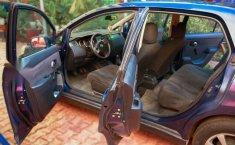 Nissan Tiida Custom 2008-2