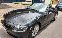 BMW Z4 2009 factura de seguros-5