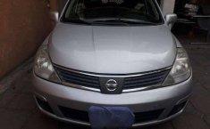 Nissan Tiida 2008-4