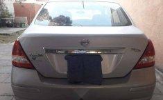 Nissan Tiida 2008-2