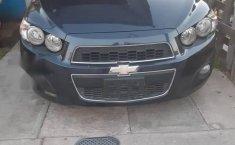 Flamante y Equipado Chevrolet Sonic LTZ-1