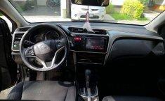 Honda city 2016 CVT Ex 1.5-2