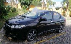 Honda city 2016 CVT Ex 1.5-1