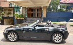 BMW Z4 2009 factura de seguros-0