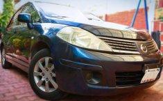 Nissan Tiida Custom 2008-0