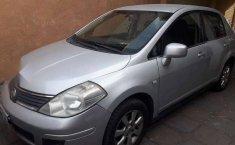 Nissan Tiida 2008-1