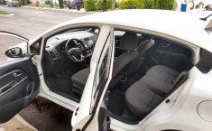 KIA rio 2017 sedan unico dueño-1