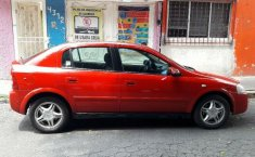 Chevrolet Astra 2004 muy buen estado-0