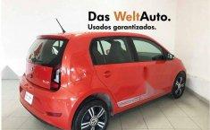 Volkswagen Up 2018 5p Connect Up L3/1.0 Man-0