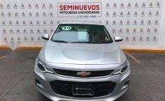Chevrolet Cavalier LT Aut 2019 llevatelo a crédito-7