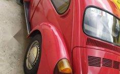 Volkswagen Sedan v8 placas antiguo todo pagado-7