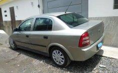 Chevrolet Astra 2.0 4p Básico M-1