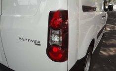 Peugeot Partner MAXI PACK 2019 Aun huele a nueva!-14