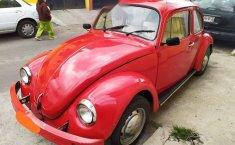 Volkswagen Sedan v8 placas antiguo todo pagado-6