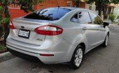Bonito Ford Fiesta en venta-0