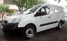 Peugeot Partner MAXI PACK 2019 Aun huele a nueva!-10