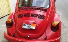 Volkswagen Sedan v8 placas antiguo todo pagado-5