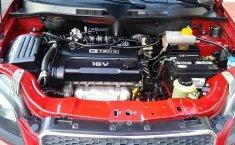Chevrolet Aveo 2013-2