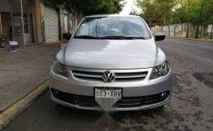 Volkswagen Gol Impecable-4