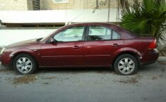 Ford Mondeo 2004-1