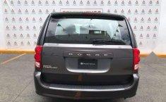 Dodge Grand Caravan SE 2017, llevatela a crédito!!-6