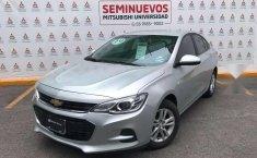 Chevrolet Cavalier LT Aut 2019 llevatelo a crédito-4