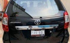 Flamante Toyota Avanza-1
