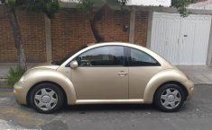 Volkswagen Beetle impecable-2