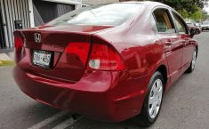cívic LX 2008 aut. factura original-9