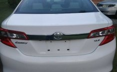 Toyota camry 2012 xle-2