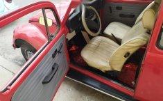 Volkswagen Sedan v8 placas antiguo todo pagado-4