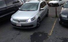 Volkswagen Gol 2011 Todo pagado-1