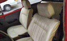 Volkswagen Sedan v8 placas antiguo todo pagado-3