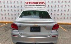 Chevrolet Cavalier LT Aut 2019 llevatelo a crédito-2