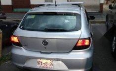 Volkswagen Gol 2011 Todo pagado-0