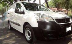Peugeot Partner MAXI PACK 2019 Aun huele a nueva!-3