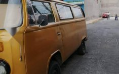 Volkswagen combi modelo 87-0