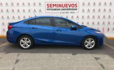 Chevrolet Cruz LT Manual 2017, llevatelo a crédito-2