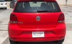 Volkswagen Polo Startline-9