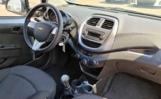 Chevrolet BEAT 2020 5p LT B TM-12