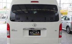 Toyota Hiace 2019 2.7 GL 15 pasajeros Mt-6