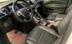 Ford escape se plus panorámica 4cil está nueva cre-8